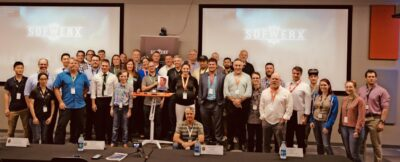 USSOCOM Science & Technology Special Reconnaissance Rapid Prototyping event at SOFWERX