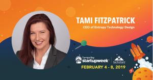 Tami Fitzpatrick CEO